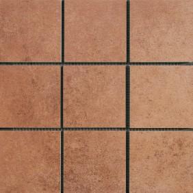 Osmose Mosaik Noventa Erdbraun 30x30 cm