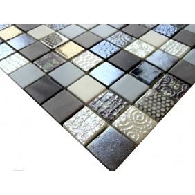 Materialmix Mosaik 4 mm Galileo