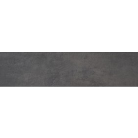 Osmose Highline Grafit Sockelleiste Betonoptik Braun 60x7 cm