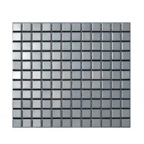 Keramik Mosaik 4 mm Steel