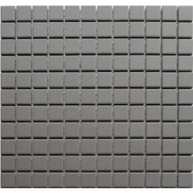 Feinsteinzeug Mosaik 5 mm Grey 23 Antislip