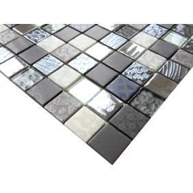 Materialmix Mosaik 4 mm  Mix