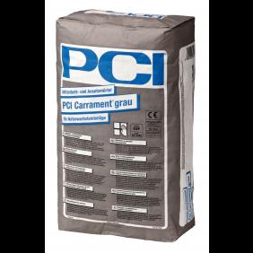PCI Carrament 25 kg, versch. Farben