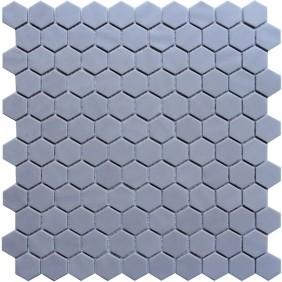 Keramik Mosaik 4 mm  Grey