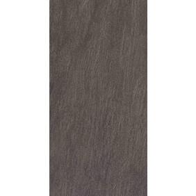Bodenfliese Schieferoptik Anthrazit 30x60 cm