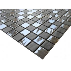 Naturstein Mosaik 4 mm Grey