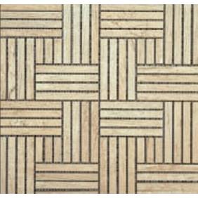Osmose Dekor-Mosaik Nemus Bergahorn 30x30 cm