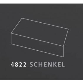 Osmose Schenkel Nomi Viola 11,5x30,0 cm