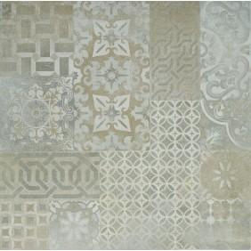 Marazzi Dekorfliese Plaster sand 60x60 cm