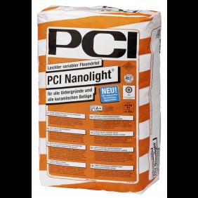 PCI Nanolight, 15 kg