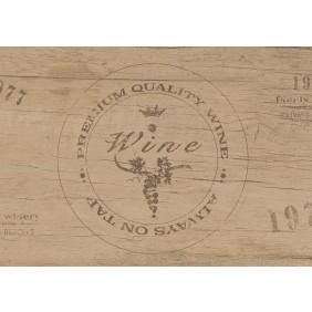 "Osmose Dekorfliese ""Wine Premium"" Nemus Bergahorn 30x60 cm"