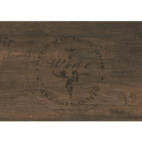 "Osmose Dekorfliese ""Wine Premium"" Nemus Mooreiche 30x60 cm"