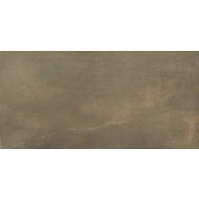Osmose Oxido Cobre Bodenfliese Braun 40x80cm