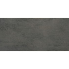Osmose Oxido Carbón Bodenfliese Dunkelgrau 40x80cm