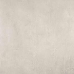 Bodenfliese Feinsteuzeug Betonoptik Weiß in verschiedenen Größen