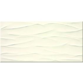Steuler Wandfliese Fold it paper seidematt gefaltet 25x50 cm
