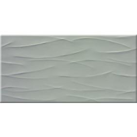 Steuler Wandfliese Fold it basalt seidematt gefaltet 25x50 cm