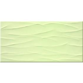 Steuler Wandfliese Fold it spring Seidematt gefaltet 25x50 cm
