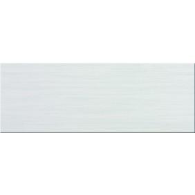 Steuler Wandfliese Belt Uni weiß glatt 25x70 cm