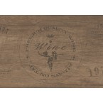"Osmose Dekorfliese ""Wine Premium"" Nemus Walnuss 30x60 cm"