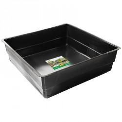 Heissner PE-Teichbecken Quadratisch 900 Liter B084-00