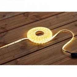 Heissner eco Unterwasser-LED-Band Starter-Set (warm/weiß) L122-T