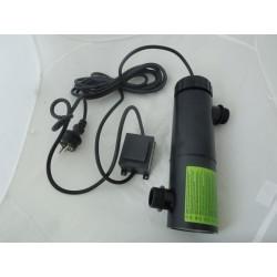 Heissner UV-Klärer 9 Watt (ET10-FA411)