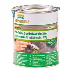 Heissner PVC-Folien-Quellschweißmittel (600 g)