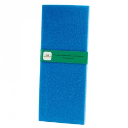 Heissner Filtermatte blau (ZF821-00)