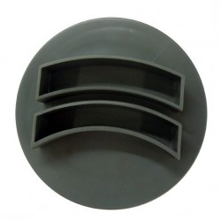 Heissner Verschlussstopfen für Filterbox F330-F340 (ET20-F3306)