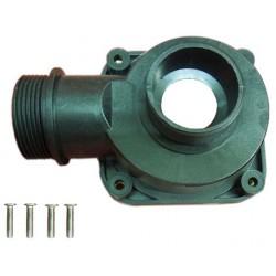 Heissner Pumpenkammerdeckel P10100E (ET10-P10ED)