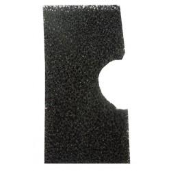 Heissner Filterschwamm halbrund FPU16000, FPU25000 (ET10-FP16C)