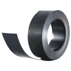 Heissner Teichrandsystem: PE-Band, 15 m x 140 mm