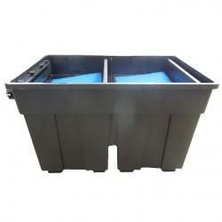 Heissner Filterbehälter (ET10-F3001)