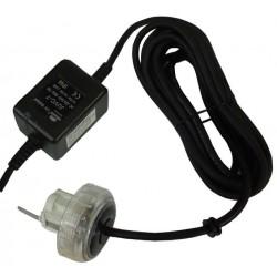 Heissner Fassung + Elektronik (ET10-HLF4R)