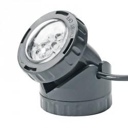 Heissner SMARTLINE Unterwasser LED-Spot (warm/weiß) U120-T