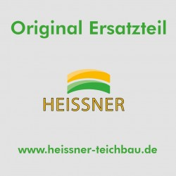 Heissner Verschlussclip FPU10000 (ET10-F1101)