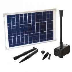 Heissner SOLAR-Pumpen-Set SP1000-00