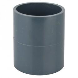 Heissner PVC Klebe-Muffe Z742-00
