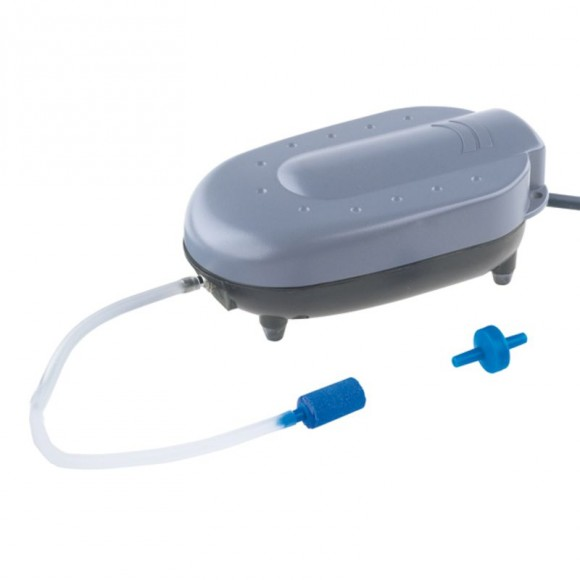 Heissner Aqua Air OUTDOOR-Teichbelüfter TZ605-00