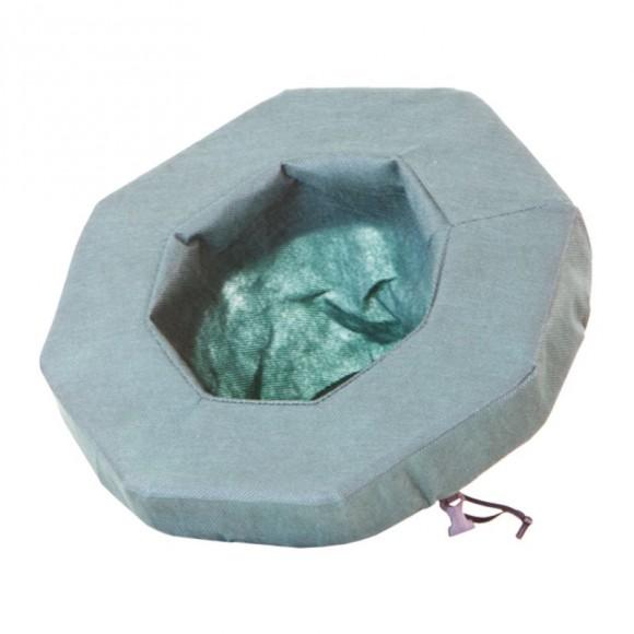 Heissner Schwimmender Pflanzkorb Octagon 30x30 cm