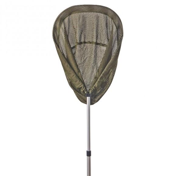 Heissner Teichkescher Stiellänge 110-180 cm