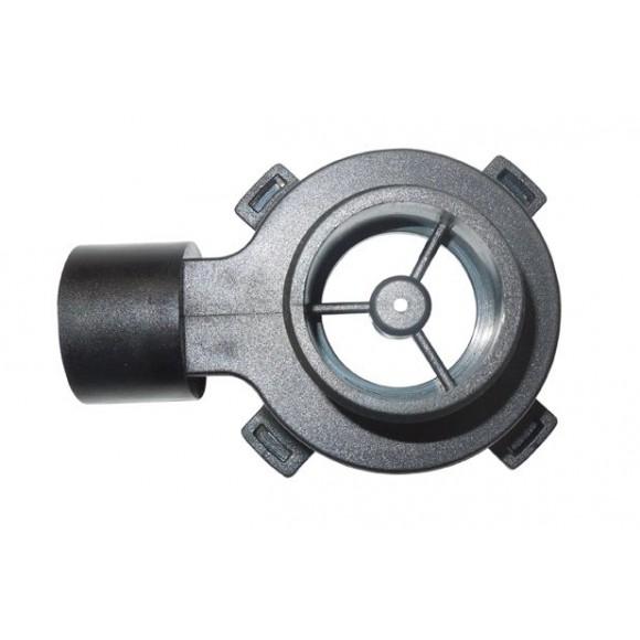 Heissner Pumpenkammerdeckel (ET10-P40EB)