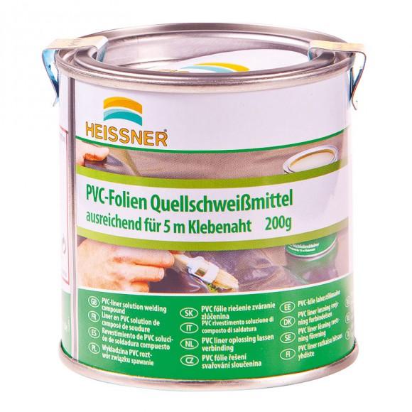 Heissner PVC-Folien-Quellschweißmittel (200 g)