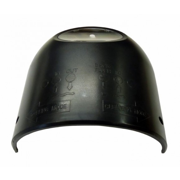 Heissner Abdeckung für Filterkopf FPU7500 (ET10-F750S)