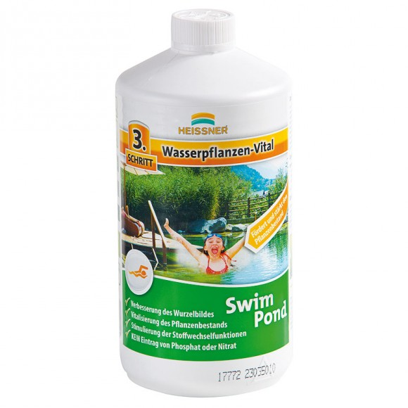 Heissner Wasserpflanzen-Vital, 1l