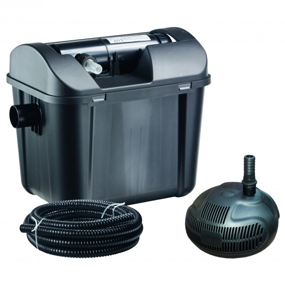 Heissner SMARTLINE Durchlauffilter-Set HLF4950-00 eco