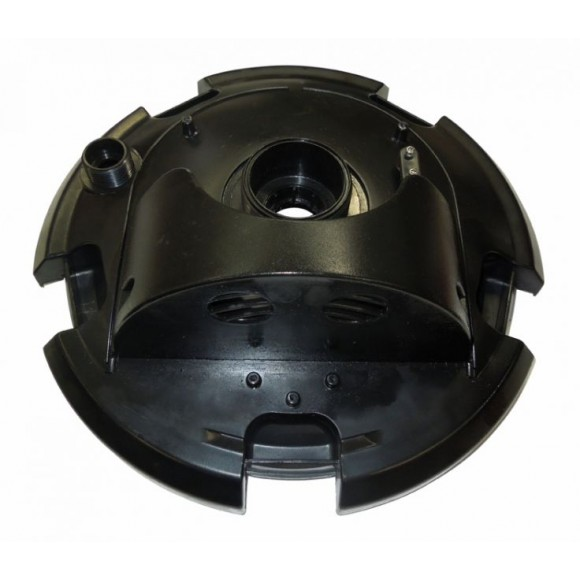 Heissner Deckel für Filtertopf FPU7500 (ET10-F750Q)