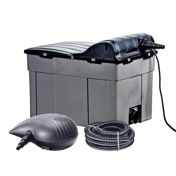 Durchlauffilter-Set FPU16000-00