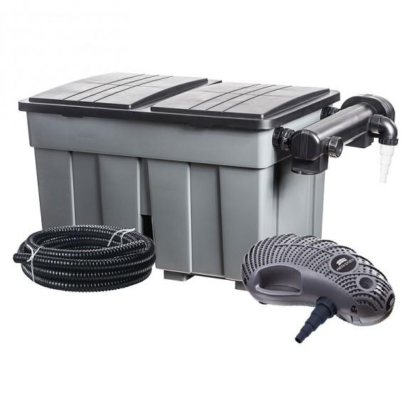 Durchlauffilter-Set FPU36000-00